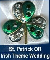 Irish theme gifts and accessories