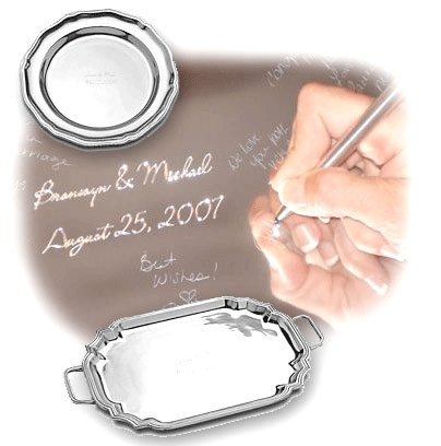 Wedding Gift Engraved Message : engraved weddingbilderBloguez.com