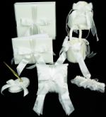 Uniqe and Personalized Wedding accessory collections for theme and other weddings