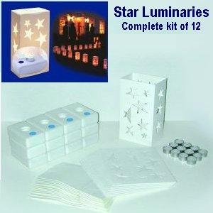 Star, luminaries