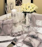 Uniqe Wedding accessory collections for theme and other weddings