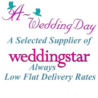 Wedding Star bridal gifts and accessories